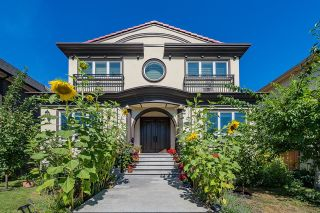 Main Photo: 2507 W KING EDWARD Avenue in Vancouver: Arbutus House for sale (Vancouver West)  : MLS®# R2615893