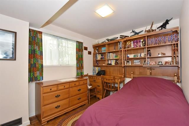 Photo 17: Photos: 4062 W 39TH AV in VANCOUVER: Dunbar House for sale (Vancouver West)  : MLS®# R2092669