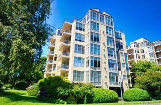 Photo 15: 630 188 Douglas St in : Vi James Bay Condo for sale (Victoria)  : MLS®# 866358