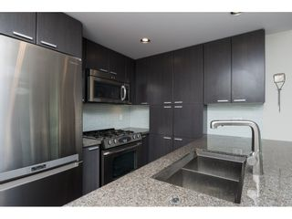 "Photo 3: 1105 2232 DOUGLAS Road in Burnaby: Brentwood Park Condo for sale in ""Affinity"" (Burnaby North)  : MLS®# R2088899"