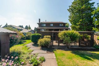 """Photo 35: 19509 63A Avenue in Surrey: Clayton House for sale in """"Clayton"""" (Cloverdale)  : MLS®# R2615260"""
