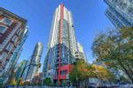 "Main Photo: 1203 1211 MELVILLE Street in Vancouver: Coal Harbour Condo for sale in ""THE RITZ"" (Vancouver West)  : MLS®# R2538707"