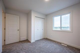 Photo 21: 70 JOYAL Way: St. Albert House Half Duplex for sale : MLS®# E4244167