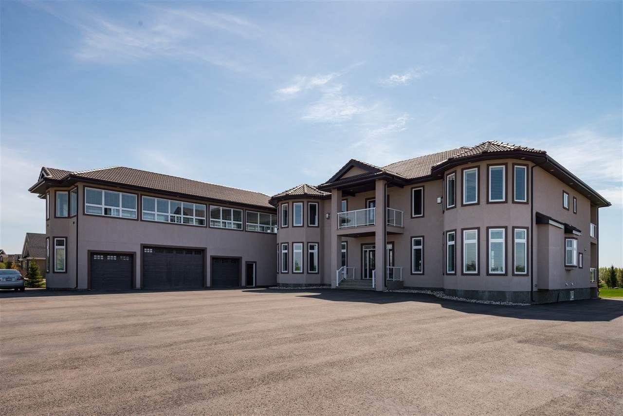 Main Photo: 30 50565 RGE RD 245: Rural Leduc County House for sale : MLS®# E4238010