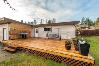 Photo 19: 433 Pritchard Rd in : CV Comox (Town of) Half Duplex for sale (Comox Valley)  : MLS®# 862301