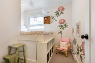 Photo 13: 154 E 17TH AVENUE in Vancouver: Main Townhouse for sale (Vancouver East)  : MLS®# R2573906