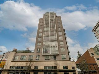 """Main Photo: 908 1030 W BROADWAY in Vancouver: Fairview VW Condo for sale in """"La Columba"""" (Vancouver West)  : MLS®# R2627162"""