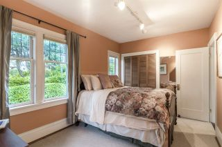 Photo 15: 2588 COURTENAY Street in Vancouver: Point Grey House for sale (Vancouver West)  : MLS®# R2577673