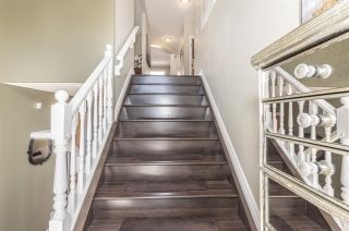 Photo 4: 10 OAKBAY Point: St. Albert House Half Duplex for sale : MLS®# E4236935