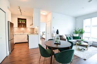 Photo 3: 350 5355 LANE STREET in Burnaby: Metrotown Condo for sale (Burnaby South)  : MLS®# R2610892