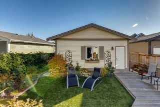 Photo 41: 322 Cooperstown Common SW: Airdrie Detached for sale : MLS®# A1153970