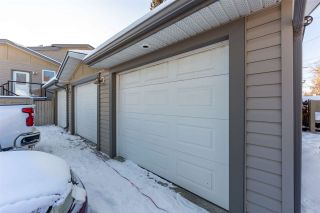 Photo 47: 10418 69 Avenue in Edmonton: Zone 15 Townhouse for sale : MLS®# E4227689