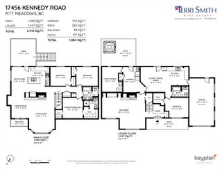 Photo 40: 17456 KENNEDY Road in Pitt Meadows: West Meadows House for sale : MLS®# R2614882