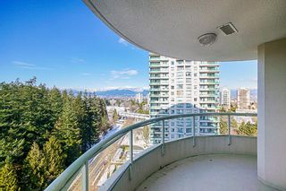 """Photo 15: 1704 6188 PATTERSON Avenue in Burnaby: Metrotown Condo for sale in """"THE WIMBLEDON CLUB"""" (Burnaby South)  : MLS®# R2341545"""