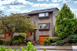 Photo 1: 905 Oliphant Ave in : Vi Fairfield West Row/Townhouse for sale (Victoria)  : MLS®# 857217