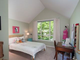 Photo 14: 4428 W 6TH AV in Vancouver: Point Grey House for sale (Vancouver West)  : MLS®# V1130429
