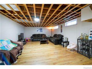 Photo 12: 46 Westdale Place in Winnipeg: St Vital Residential for sale (South East Winnipeg)  : MLS®# 1618565