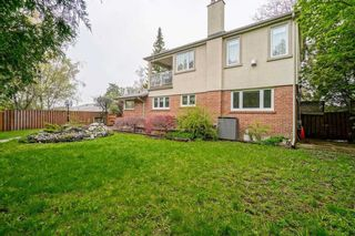 Photo 36: 17 Valentine Drive in Toronto: Parkwoods-Donalda House (2-Storey) for lease (Toronto C13)  : MLS®# C5217207