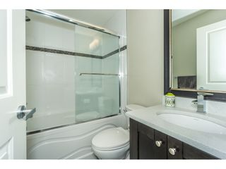Photo 17: 19 2950 LEFEUVRE ROAD in Abbotsford: Aberdeen Townhouse for sale : MLS®# R2341349