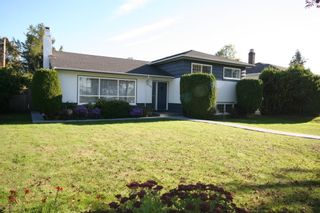 Photo 1: 2388 Oliver Crescent in Vancouver: Home for sale : MLS®# v790352