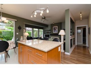 """Photo 7: 49 15188 62A Avenue in Surrey: Sullivan Station Townhouse for sale in """"Gillis Walk"""" : MLS®# F1413374"""