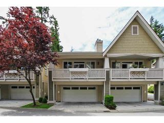 """Photo 1: 44 2588 152ND Street in Surrey: King George Corridor Townhouse for sale in """"WOODGROVE"""" (South Surrey White Rock)  : MLS®# F1414709"""
