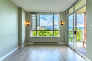"""Photo 6: 514 4078 KNIGHT Street in Vancouver: Knight Condo for sale in """"KING EDWARD VILLAGE"""" (Vancouver East)  : MLS®# R2388018"""