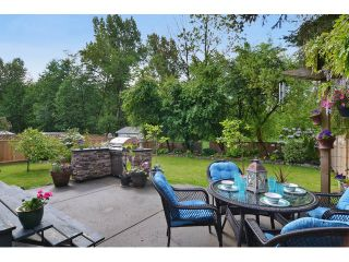 """Photo 18: 21510 83B Avenue in Langley: Walnut Grove House for sale in """"Forest Hills"""" : MLS®# F1442407"""