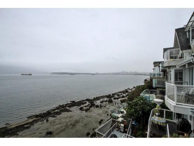 Main Photo: 3661 CAMERON AV in Vancouver: Kitsilano House for sale (Vancouver West)  : MLS®# V1113251