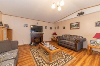 Photo 3: 3046 Lakeview Drive in Edmonton: Zone 59 Mobile for sale : MLS®# E4241221