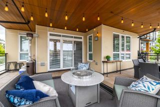 """Photo 23: 218 733 W 14TH Street in North Vancouver: Mosquito Creek Condo for sale in """"REMIX"""" : MLS®# R2582880"""