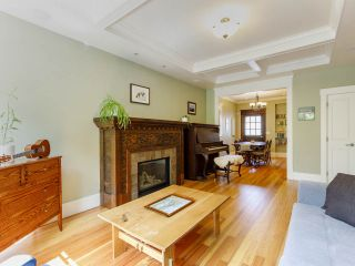 Photo 10: 785 E 22ND AVENUE in Vancouver: Fraser VE House for sale (Vancouver East)  : MLS®# R2490332