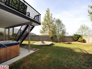 Photo 10: 35506 ALLISON CT in Abbotsford: Abbotsford East House for sale
