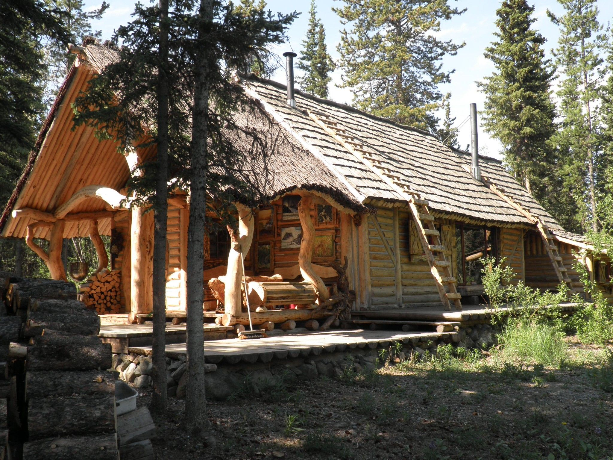 Main Photo: LOT A ATLIN Highway: Atlin House for sale (Terrace (Zone 88))  : MLS®# R2603781