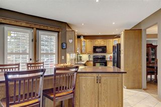 Photo 11: 44 SUN HARBOUR Place SE in Calgary: Sundance Detached for sale : MLS®# C4242702