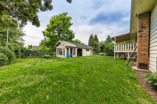 Photo 4: 11481 BARCLAY Street in Maple Ridge: Southwest Maple Ridge House for sale : MLS®# R2387669