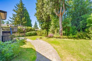 Photo 28: 3263 NORWOOD Avenue in North Vancouver: Upper Lonsdale House for sale : MLS®# R2597073