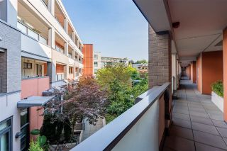"""Photo 22: 217 3456 COMMERCIAL Street in Vancouver: Victoria VE Condo for sale in """"THE MERCER"""" (Vancouver East)  : MLS®# R2494998"""