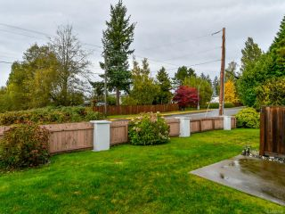 Photo 21: 2 595 Evergreen Rd in CAMPBELL RIVER: CR Campbell River Central Row/Townhouse for sale (Campbell River)  : MLS®# 827256