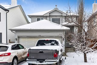 Main Photo: 77 Covewood Green NE in Calgary: Coventry Hills Detached for sale : MLS®# A1095934