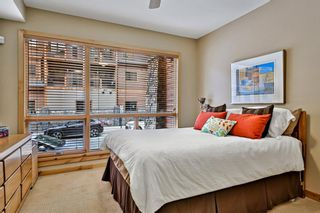 Photo 27: 103 600 Spring Creek Drive: Canmore Apartment for sale : MLS®# A1148085