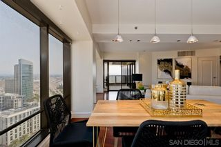Photo 9: DOWNTOWN Condo for sale : 2 bedrooms : 200 Harbor Dr #2701 in San Diego