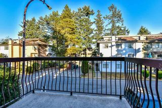 Photo 18: 204 13316 71B Avenue in Surrey: West Newton Townhouse for sale : MLS®# R2205560