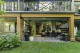 "Photo 20: 3121 CAPILANO Crescent in North Vancouver: Capilano NV Townhouse for sale in ""CAPILANO RIDGE"" : MLS®# R2085217"