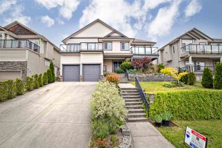 "Photo 1: 33793 GREWALL Crescent in Mission: Mission BC House for sale in ""College Heights"" : MLS®# R2279586"