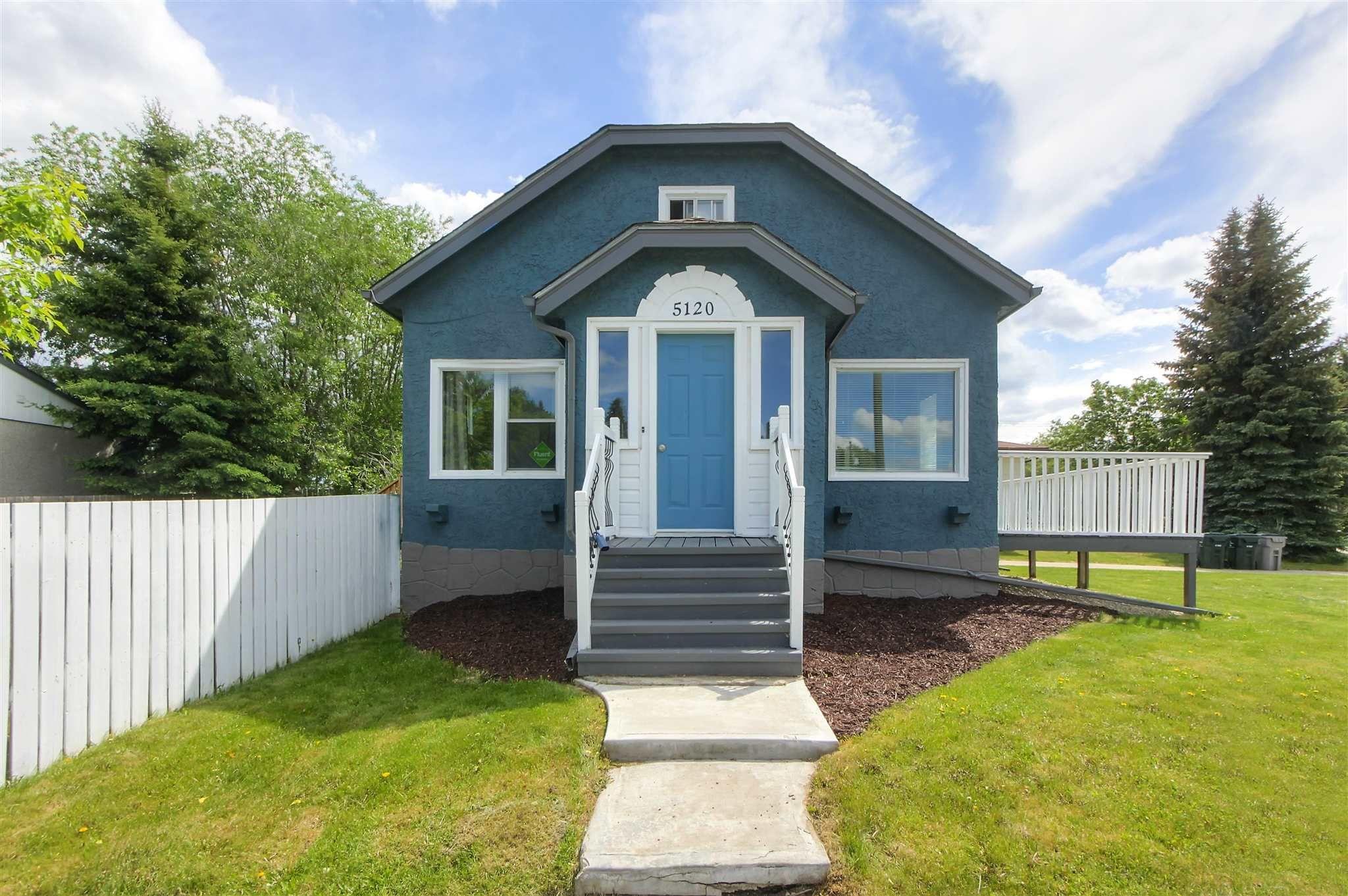 Main Photo: 5120 52 Avenue: Stony Plain House for sale : MLS®# E4248798