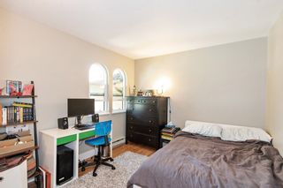 Photo 22: 1 3301 W 16TH Avenue in Vancouver: Kitsilano Townhouse for sale (Vancouver West)  : MLS®# R2608502