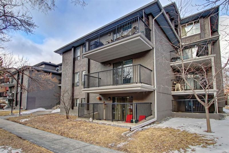FEATURED LISTING: 205 - 819 4A Street Northeast Calgary