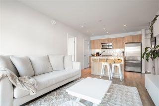 "Photo 3: 311 1061 MARINE Drive in North Vancouver: Norgate Condo for sale in ""X61"" : MLS®# R2535738"