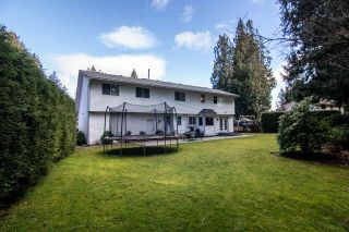 Photo 34: 19890 41 Avenue in Langley: Brookswood Langley House for sale : MLS®# R2537618